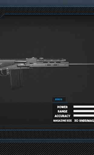 Gun Builder Simulator 2 FREE 4