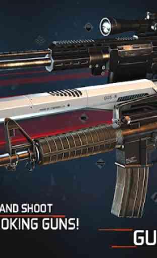 Gun Master 2 1