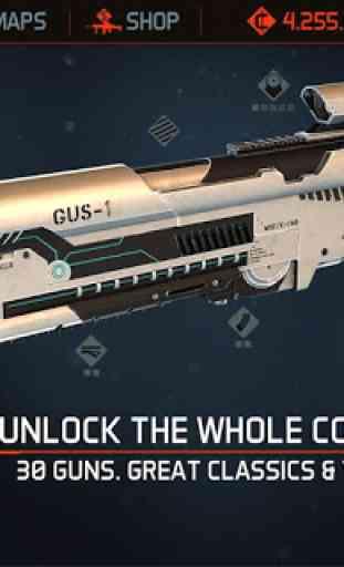 Gun Master 2 2