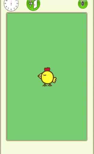 Happy Mrs Chicken 3