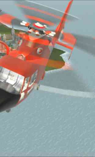 Helicopter Simulator 2015 Free 4