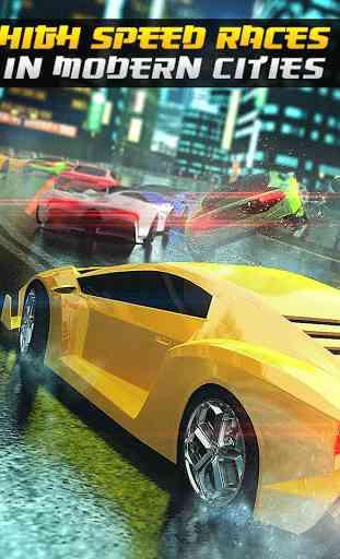 High Speed Race: Racing Need 1