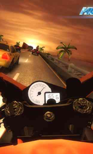 Highway Traffic Rider 2