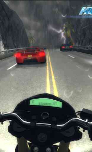 Highway Traffic Rider 3