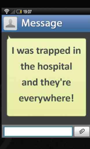 Horror Hospital 4