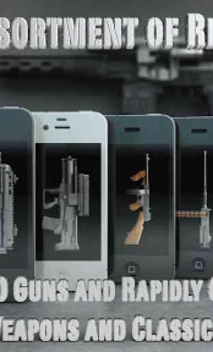 iGun Pro -The Original Gun App 1
