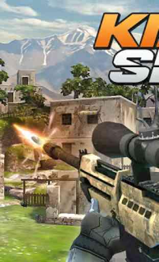 Kill Shot 1
