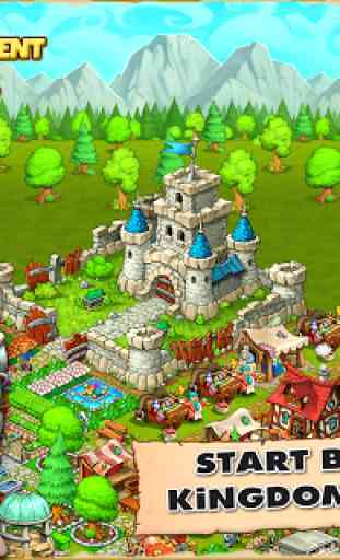 Kingdoms & Monsters (no-wifi) 3