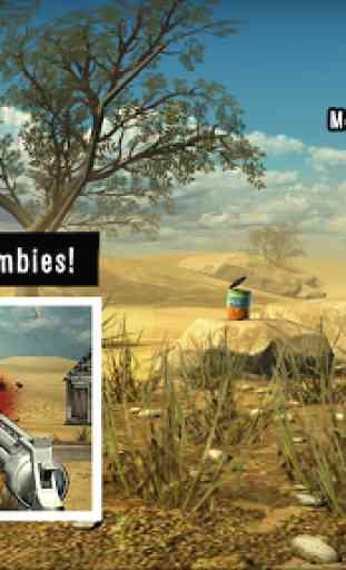 Last Hope - Zombie Sniper 3D 4