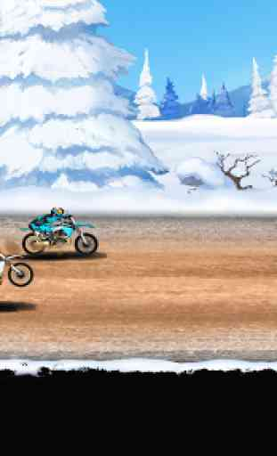Mad Skills Motocross 2 1