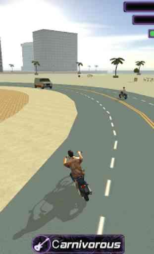 Miami Crime Simulator 2 2