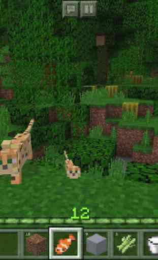 Minecraft: Pocket Edition 2