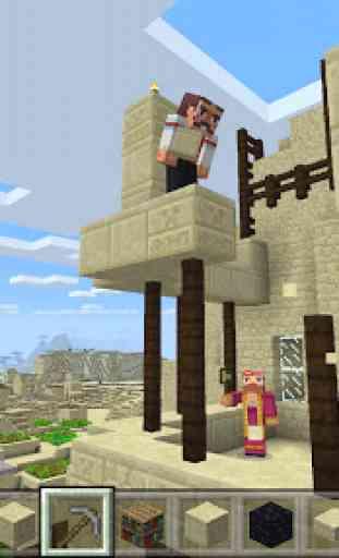Minecraft: Pocket Edition 4