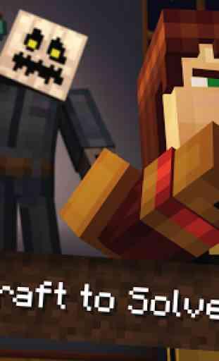 Minecraft: Story Mode 3