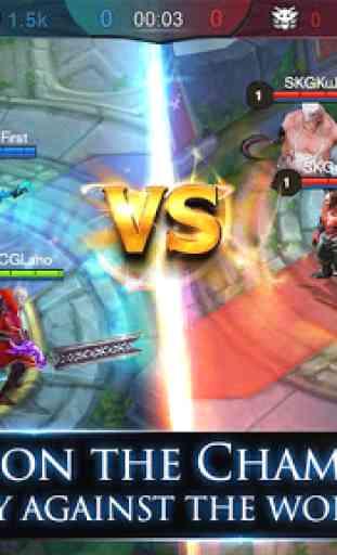Mobile Legends: Bang bang 1
