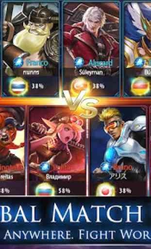 Mobile Legends: Bang bang 2
