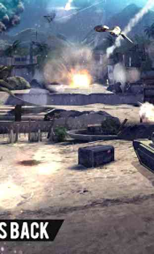 Modern Combat 4: Zero Hour 2