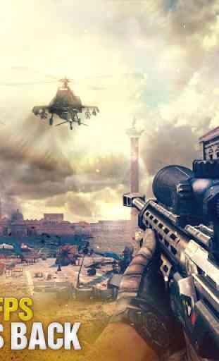 Modern Combat 5 eSports FPS 1