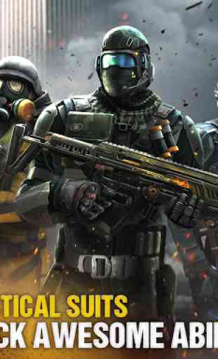 Modern Combat 5 eSports FPS 2