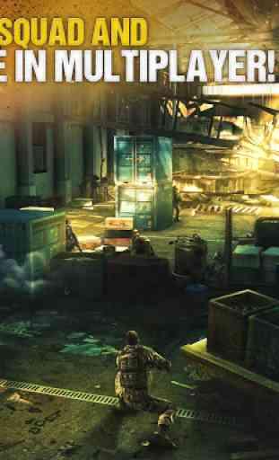 Modern Combat 5 eSports FPS 3