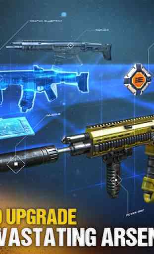 Modern Combat 5 eSports FPS 4