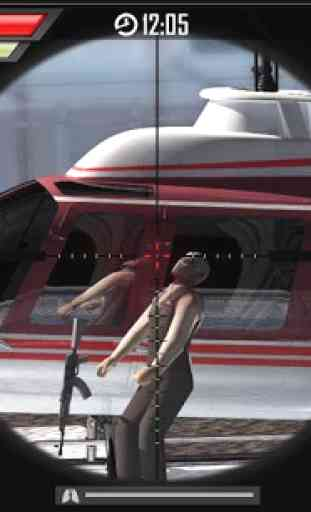 Modern Sniper 3