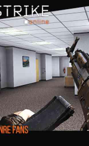 Modern Strike Online 1