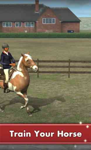 My Horse 2