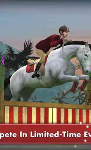 My Horse 3
