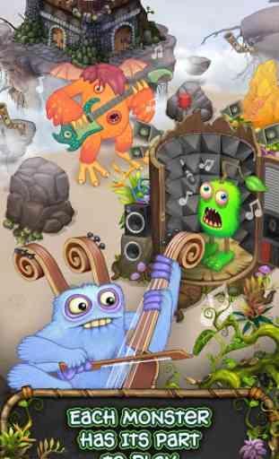 My Singing Monsters 1