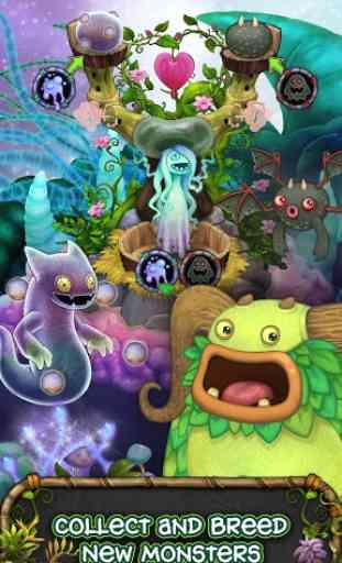 My Singing Monsters 2