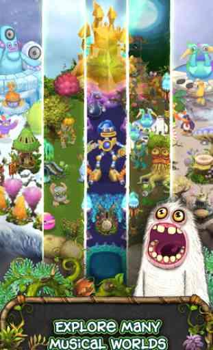My Singing Monsters 4
