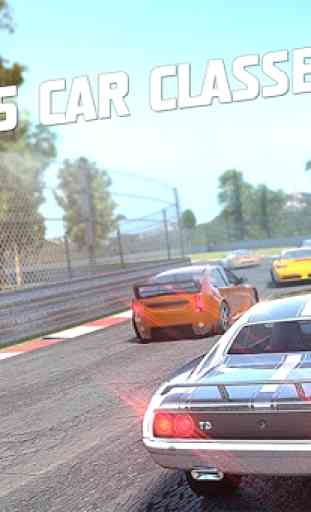 Need for Racing: New Speed Car 1