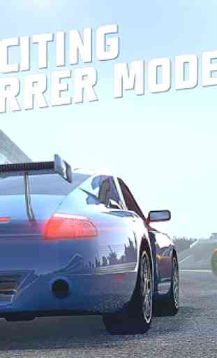Need for Racing: New Speed Car 2
