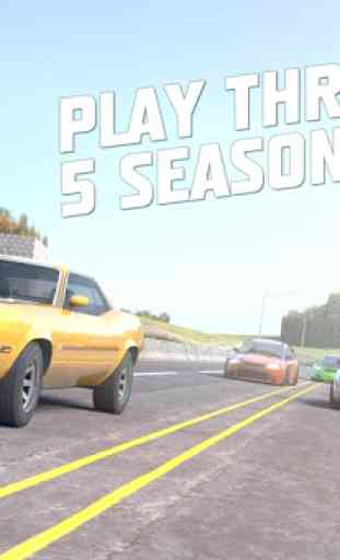 Need for Racing: New Speed Car 3