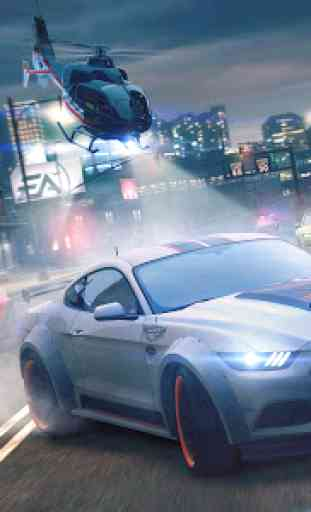 Need for Speed™ No Limits 1