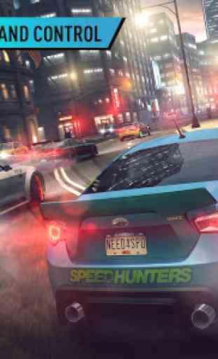 Need for Speed™ No Limits 3