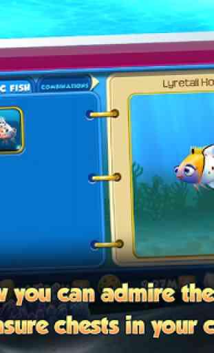Nemo's Reef 1