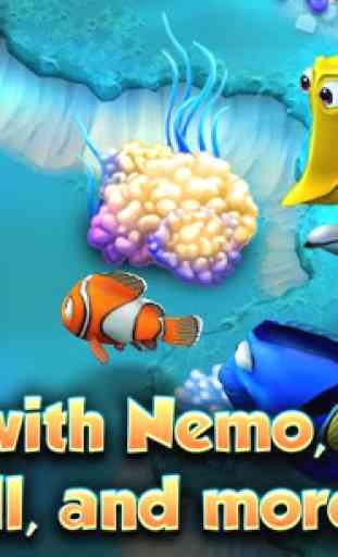 Nemo's Reef 4