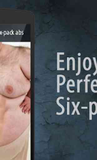 Perfect me: six-pack abs 3