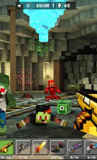 Pixel Gun 3D (Pocket Edition) 4