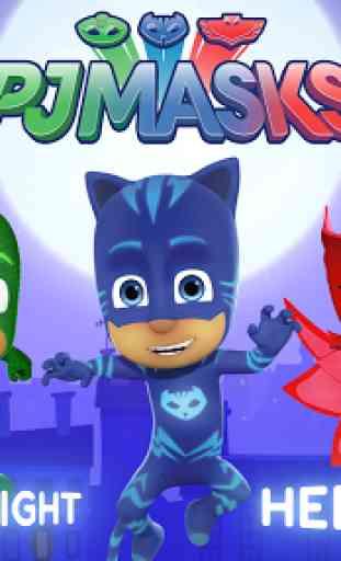 PJ Masks: Moonlight Heroes 1