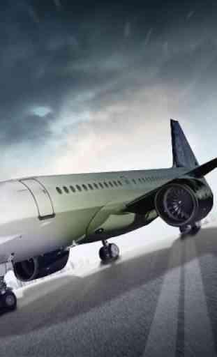 Plane Driving 3D 4