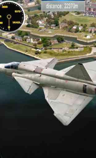 Plane Simulator 3D 2