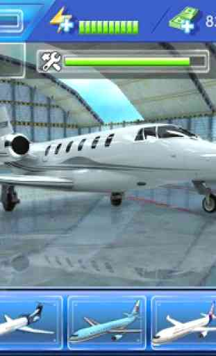 Plane Simulator 3D 3