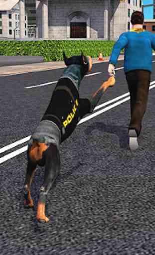 Police Dog Simulator 3D 1