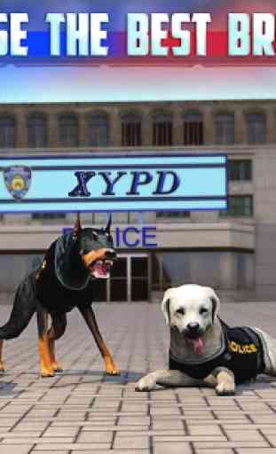 Police Dog Simulator 3D 4
