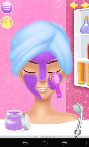 Princess Salon 3