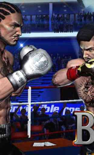 Punch Boxing 3D 1