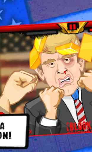 Punch The Trump 1